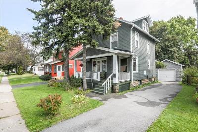 Rochester Single Family Home A-Active: 88 Ohio Street Street