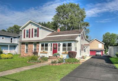 Seneca Falls Single Family Home A-Active: 108 State Street