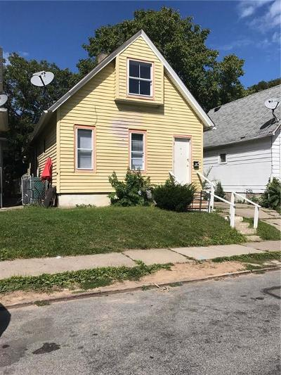 Rochester Single Family Home A-Active: 26 High Street