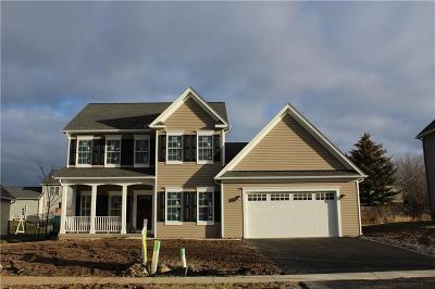 Canandaigua-City Single Family Home A-Active: 116 Arlington Park North