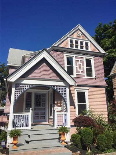 Rochester Single Family Home A-Active: 40 Canfield Place