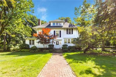 Rochester Single Family Home A-Active: 480 Winton Road North