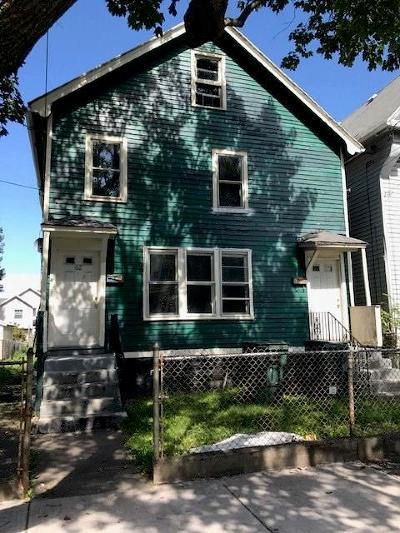 Rochester Multi Family 2-4 A-Active: 62 Ontario Street