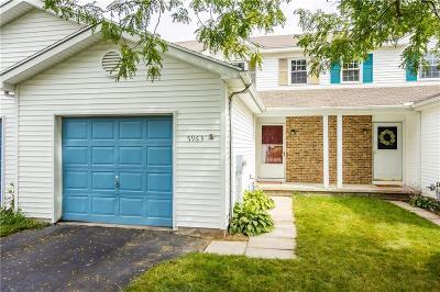 Farmington Condo/Townhouse A-Active: 5963 Calm Lake Drive