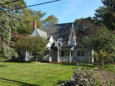 Pittsford Single Family Home A-Active: 26 East Park Road