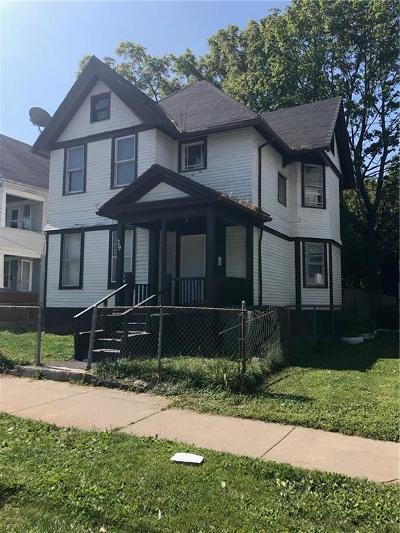 Rochester Multi Family 2-4 A-Active: 29 Harris Street