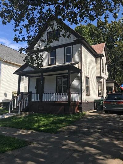 Rochester Multi Family 2-4 A-Active: 82 Harris Street