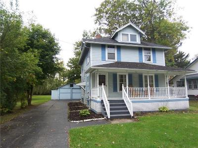 Single Family Home A-Active: 22 Law Street Street