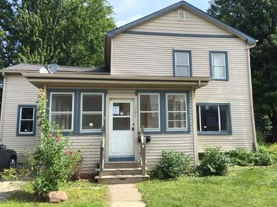 Waterloo Single Family Home A-Active: 307 East Main Street