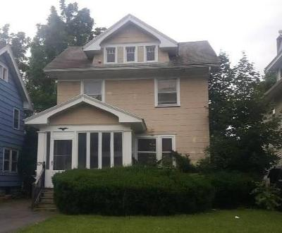 Rochester Single Family Home A-Active: 139 Devonshire Court