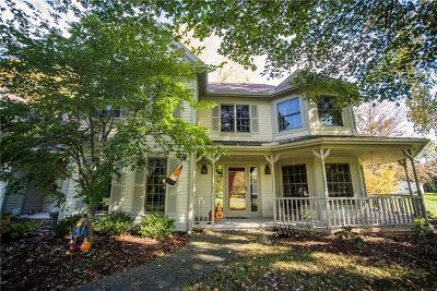 Monroe County Single Family Home A-Active: 254 Lasalle Drive