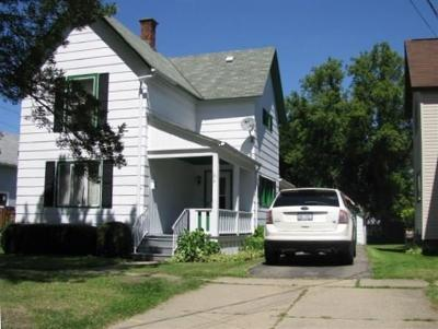 Single Family Home A-Active: 1016 Walnut Street