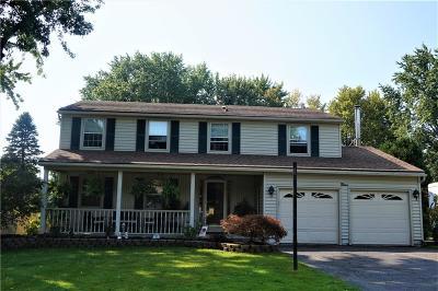 Wheatland Single Family Home A-Active: 9 Cedar Street