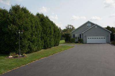 Single Family Home A-Active: 4 Fairway Drive #A