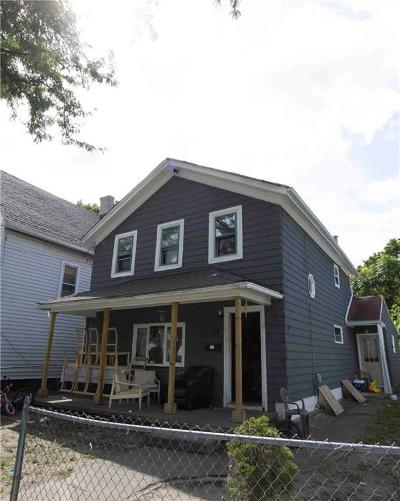 Rochester Single Family Home A-Active: 39 Woodward Street