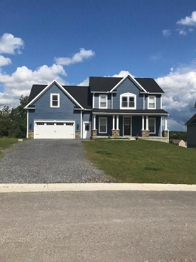 Ontario Single Family Home A-Active: 7722 Misty Way Way