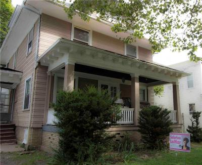 Rochester Single Family Home A-Active: 194 Grand Avenue