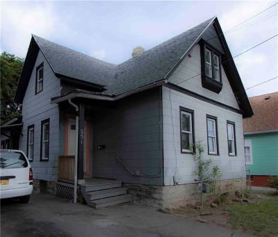 Rochester Single Family Home A-Active: 251 1st Street