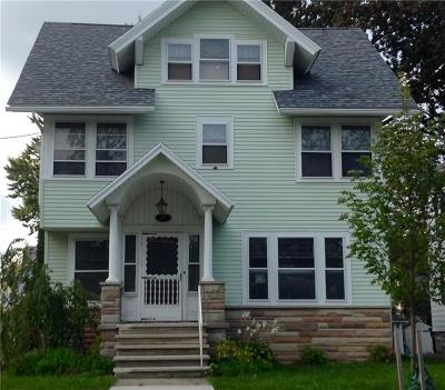 Single Family Home A-Active: 151 Summit Street