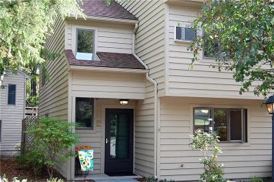 South Bristol NY Condo/Townhouse A-Active: $182,900