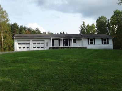 Springwater Single Family Home A-Active: 7780 Wheaton Hill Road