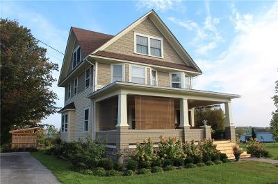 Single Family Home A-Active: 12641 Presbyterian Road