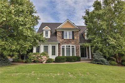 Victor NY Single Family Home A-Active: $729,900