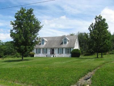 Wayne NY Single Family Home A-Active: $369,000