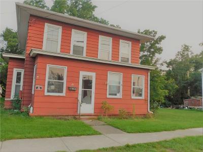 Single Family Home A-Active: 169 Seneca Street