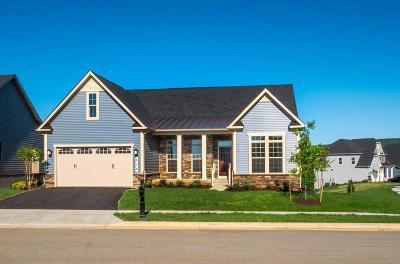 Farmington Single Family Home A-Active: 1607 Clovertrail Drive