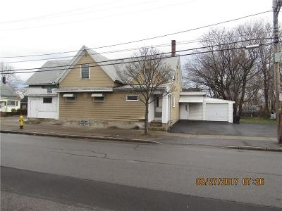 Rochester Single Family Home A-Active: 310 Child Street