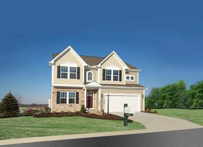 Farmington Single Family Home A-Active: 1141 Harlowe Lane