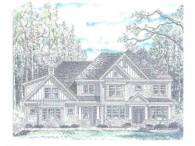 Rush Single Family Home A-Active: 21 Boulder Creek Drive