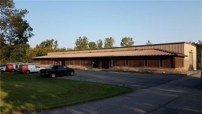 Commercial Lease A-Active: 6300 Collett Road