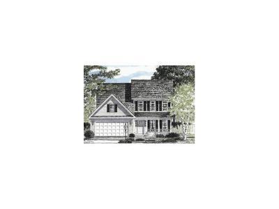 Caledonia NY Single Family Home A-Active: $250,000