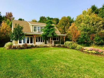 Single Family Home A-Active: 6438 Hillcrest Drive