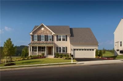 Farmington Single Family Home A-Active: 1603 Clovertrail Drive