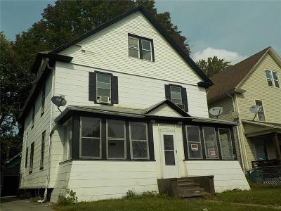 Rochester Multi Family 2-4 A-Active: 130 Strong Street
