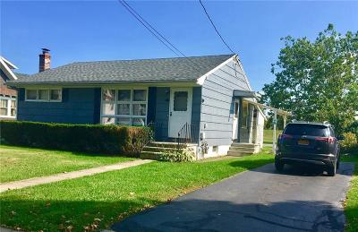 Portville Single Family Home A-Active: 28 Temple Street