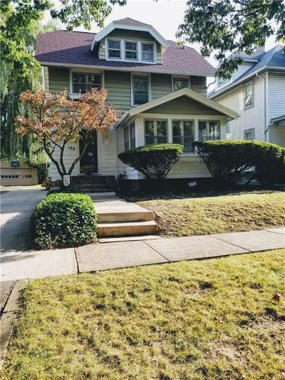 Rochester Single Family Home A-Active: 199 Willmont Street