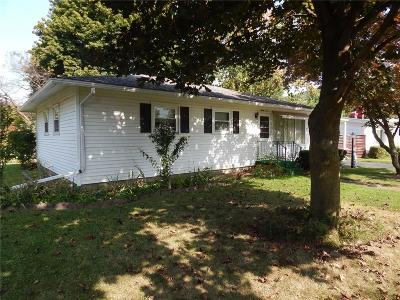 Single Family Home A-Active: 25 Twin Drive