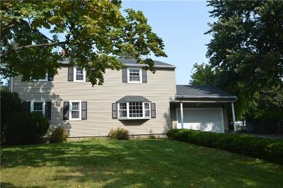 Single Family Home A-Active: 276 Oakdale Drive