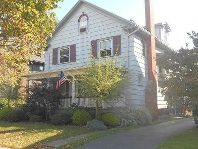 Rochester Single Family Home A-Active: 44 Beverly Street