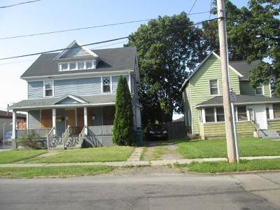 Rochester Multi Family 2-4 A-Active: 158 Palm Street