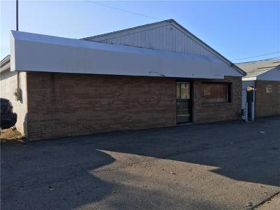 Commercial A-Active: 1519 N Clinton Ave
