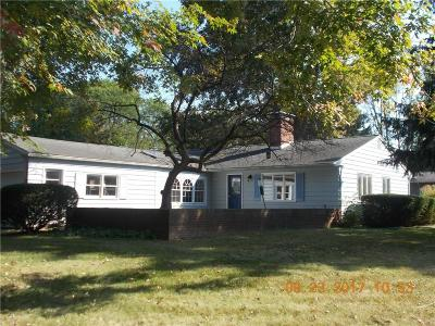Penfield Single Family Home A-Active: 183 Harwood Circle