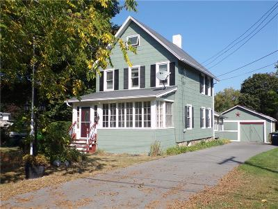Single Family Home A-Active: 55 Reed Street