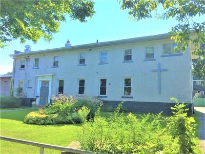 Rochester Multi Family 2-4 A-Active: 20 Amherst Street