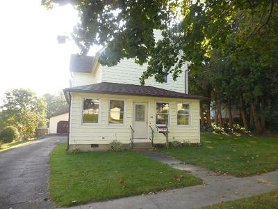 Perry Single Family Home A-Active: 37 Walnut Street