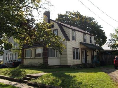 Single Family Home A-Active: 216 South Barry Street